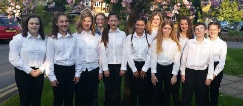 YOUNG MUSICIAN'S SHOWCASE