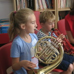 mw16 brass rehearse