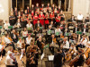 OSIRIS PERFORM WITH SUTTON SYMPHONY ORCHESTRA